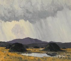 Find auction results by Paul Henry. Browse through recent auction results or all past auction results on artnet. Watercolor Landscape, Abstract Landscape, Landscape Paintings, Landscapes, Irish Painters, Irish Landscape, Irish Art, Great Paintings, Art Sketchbook