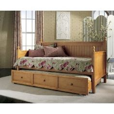 Fashion Bed Group Casey Daybed with Trundle 575