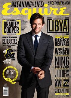 Esquire Malaysia #magazine #cover