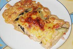 Kartoffel - Auberginen - Zucchini - Champignon - Auflauf, ein beliebtes Rezept aus der Kategorie Gemüse. Bewertungen: 6. Durchschnitt: Ø 3,0.