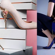 Look Sexy And Elegant In Jimmy Choo This Summer | Tela Fashion