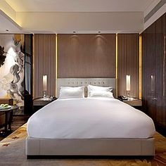 Sense of Place: Grand Hyatt Shenyang in China | Projects | Interior Design