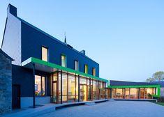School Barvaux-Condroz