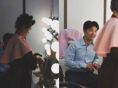 Gwangju Wedding #springwedding #koreanwedding #weddinghall #weddinginspiration #lorrynsmit #love #couple #weddingdress #weddingflowers #weddingring #brideandgroom #weddingportraits #weddingmakeup #weddinghair #hanbok