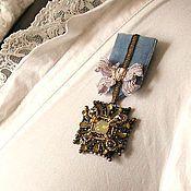 Магазин мастера TANEY: браслеты, броши, серьги, колье, бусы, платья