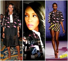 Jewel By Lisa – Cultural Toast June Ambrose, Angela Simmons, Solange Knowles, Ankara Fabric, Luxury Branding, Sequin Skirt, Lisa, Sequins, Culture