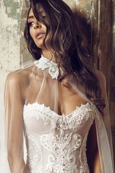 Nektaria - Regal Bridal Collection | Australian bridal