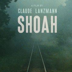 Claude Lanzmann, Shoah.
