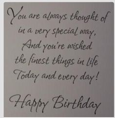 Free Birthday Verses For Cards Greetings and Poems For Friends Greeting Card Sentiments, Birthday Wishes Greeting Cards, Birthday Verses For Cards, Birthday Card Messages, Birthday Card Sayings, Wishes Messages, Birthday Cards, Birthday Sentiments, Birthday Greetings For Friend