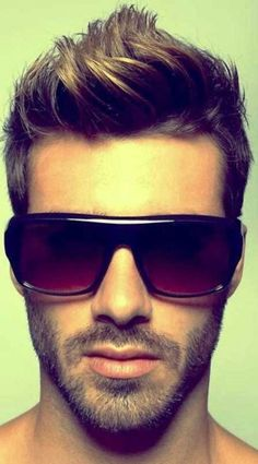 Best Hairstyles , Best Mens Hairstyles 2015 : Cool Brushed Up Hairstyle 2014