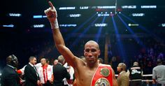James DeGale eyes world title unification homecoming in London...: James DeGale eyes world title unification homecoming in… #JamesDeGale