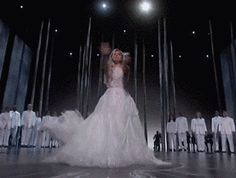 "All together now: ""YAAASS GAGA YAAASS!"" 