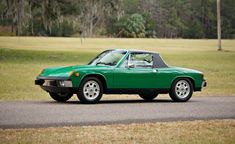 ICYMI: If Any Porsche 914 2.0 Can Hit the $100K Mark, This Is It