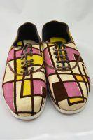 Kip Fashion Selection de basket imprimées du blog CéWax. Vous aimez les tissus africains? visitez la boutique de CéWax : http://cewax.alittlemarket.com/ #wax, #ankara, #kente, #kitenge, #bogolan, #Africanfashion, #ethnotendance, #AfricanPrints