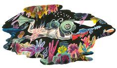 BoekieBoekie StartAward Winner - Aart-Jan Venema Illustration, livre
