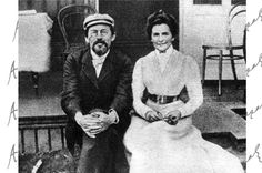 Ten photos and quotes to celebrate Anton Chekhov's birthday | Russia Beyond The Headlines