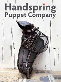 Handspring Puppet Company explores the extraordinary puppetry behind War Horse and the company that created them.