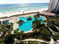 Edgewater Beach & Golf Resort | Resorts Condos Hotels and Vacation Rentals in Panama City Beach Florida