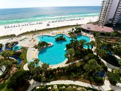 Edgewater Beach & Golf Resort | Resorts Condos Hotels and Vacation Rentals in Panama City Beach Florida