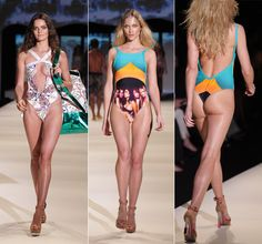 Fashion Rio spring-summer 2013 BLUE MAN