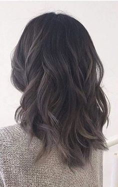 . Because I will get a new hair color soon
