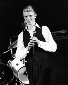 70's Bowie
