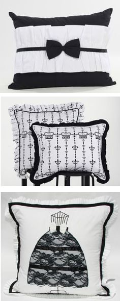 cool teen girl bedroom pillows