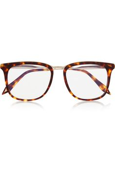 68e5942dd2a Pin for Later  Create Instant Specs Appeal in the Best Designer Glasses  Victoria Beckham D-frame Acetate Optical Glasses Victoria Beckham D-frame  Acetate ...