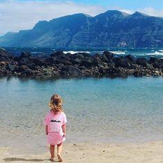 Lanzarote ya es parte vital de este sueño, libertad y pasión son nuestras armas para vivir a nuestra manera...