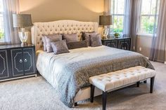 You're able to obtain some master bedroom ideas from sites which offer such plans at no charge. Small master bedroom ideas are tough to come. If you would like your master bedroom in a farmhouse… Continue Reading → Ikea, Small Master Bedroom, Modern Bedroom, Master Bedrooms, Luxury Bedrooms, Teen Bedrooms, Small Rooms, Nice Rooms, Beautiful Bedrooms