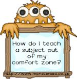 """This week I'll be contributing to the """"How do I teach…"""" hosted by Jill over at Enchanted Homeschooling Mom. My topic for this series is """"How do I teach a subject out of my comfort zone? This is a topic … Continue reading → Learning Resources, Teaching Tools, Teaching Ideas, Educational News, Montessori Activities, Home Schooling, Comfort Zone, Cool Websites, Homeschool"""
