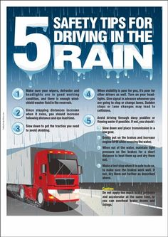 Safe Driving Tips, Driving Teen, Driving Safety, Driving School, Safety Slogans, Safety Posters, Car Safety Tips, Safety Talk, Emergency Preparedness