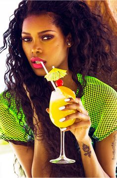 Club Tropicana Photography Steven Gomillion & Dennis Leupold Model: Jessica White
