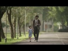 """My Father is a Liar"" (MetLife Heart-touching Commercial) - YouTube perseverance"