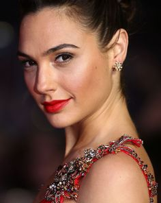 HOT or Sexy Gal Gadot in Hot Red Dress at 'Batman vs Superman: Dawn of Justice' London Premiere - HD Photos Dawn Of Justice, Gal Gadot Photos, Gal Gardot, Superman, Batman Vs, Most Beautiful Hollywood Actress, Gal Gadot Wonder Woman, Gal Pal, Sung Kang