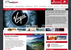 World Travel Professionals - TUSK Agency
