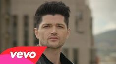 The Script - Man on a Wire - YouTube
