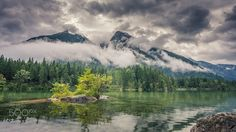 Lake Hintersee by Mirco_Photography