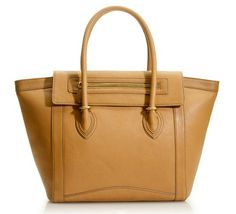 Look for Less – Celine Luggage Tote