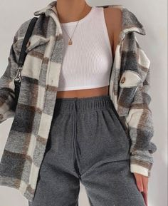 Adrette Outfits, Trendy Fall Outfits, Cute Lazy Outfits, Indie Outfits, Winter Fashion Outfits, Retro Outfits, Cute Casual Outfits, Stylish Outfits, Grunge Outfits