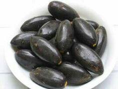 Pili Nut