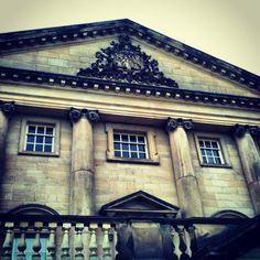 Nostell Priory (Photo by Adam Smith)