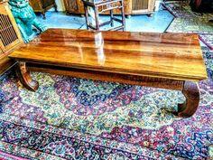 Koa Wood ~ Furniture ~