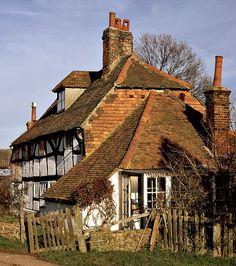 Surrey Cottage, UK