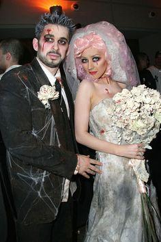 schreckliche-und-kreative-halloween-kostüme-für-paare