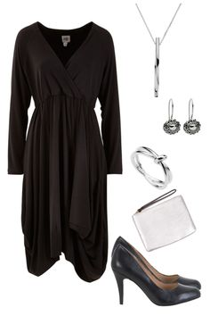 Outfit of the Day: Finish off the week in an outfit that will take you from work to end of week drinks in style!