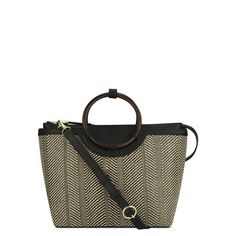 Alyce Tote | Spring Accessories | Spring Trends | Spring Fashion | Handbag with Pockets | Oversized Tote | Nine West