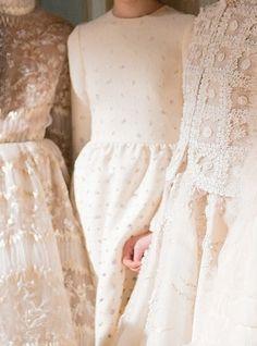 wink-smile-pout:  Valentino Haute Couture Spring 2013