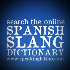 76 Best Spanish Slang Dictionaries and Spanish Books images