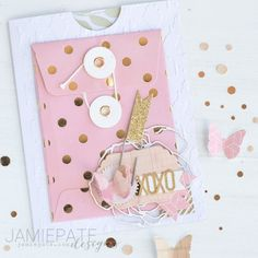 heidi swapp mini mag ~ jot magazine (on today) Scrapbook Albums, Scrapbook Cards, Scrapbooking, Heidi Swapp, On Today, Mini Albums, Gift Tags, Projects To Try, Paper Crafts